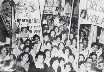 Acto_del_Partido_Peronista_Femenino,_1951